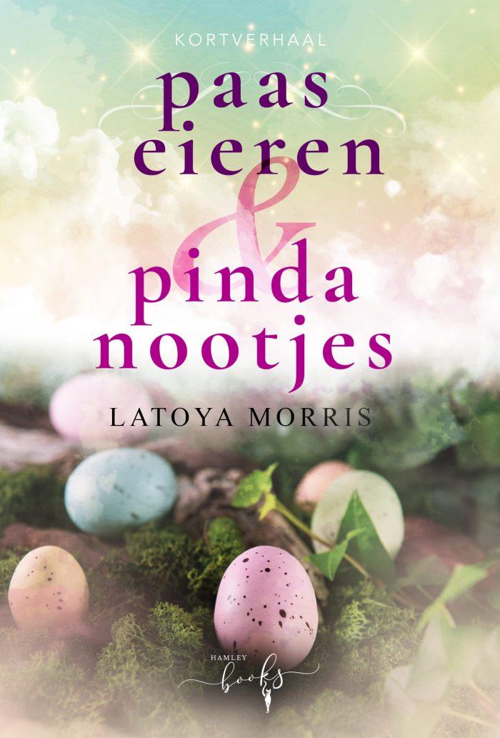 Latoya-Morris-Paaseieren-en-Pindanootjes-scaled