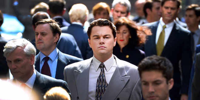 133d4b490c2 Leonardo DiCaprio podría interpretar a Steve Jobs en su película biográfica  - Charleston's & Hilton Head Spanish Newspaper