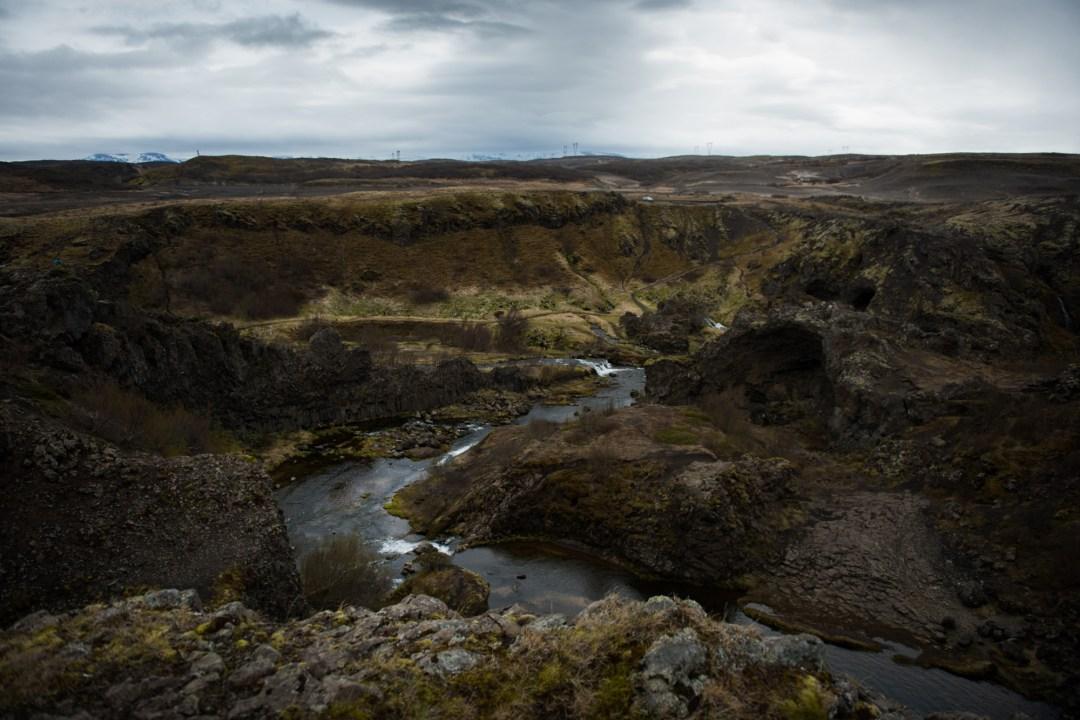 Vikingadal och islandshästridning