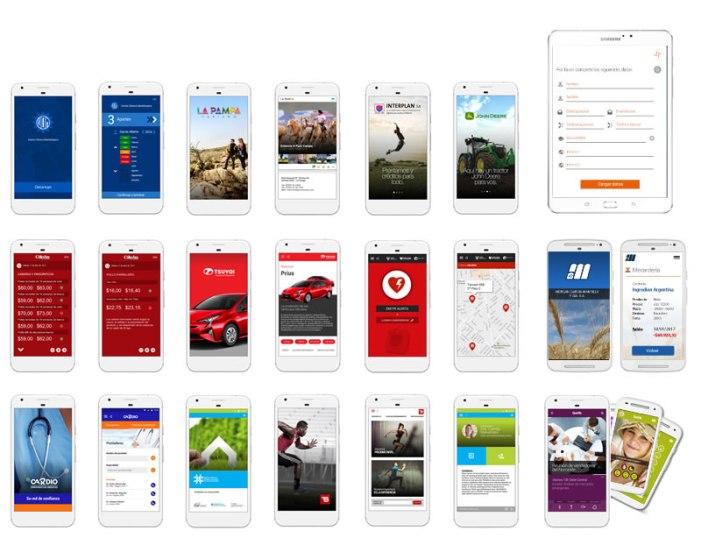 Anímate y crea tu App/tienda para tu plan B