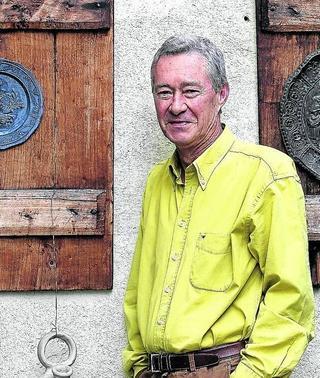 Entrevista a Jorge Vestrynge, por Ricardo Martín