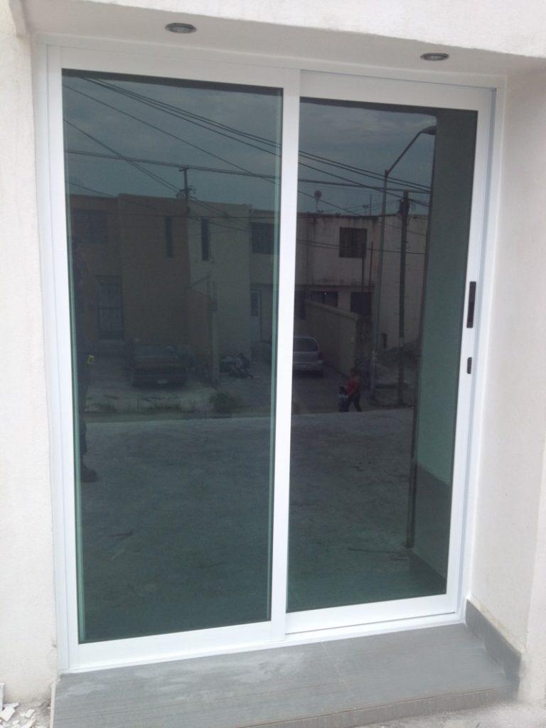 Venta De Puertas De Vidrio Templado En Lima Per