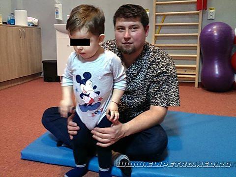 onu ilie kinetoterapie copii