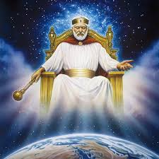 Image result for the God of the Old testament