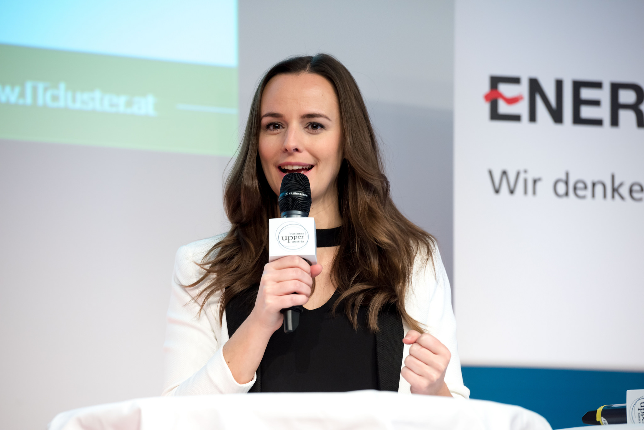 Elisabeth Eidenberger