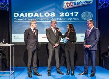 Daidalos 2017