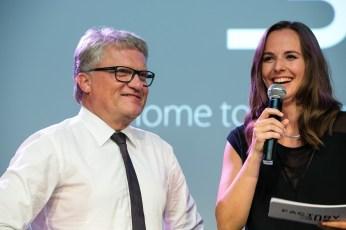 Linzer Bürgermeister Klaus Luger