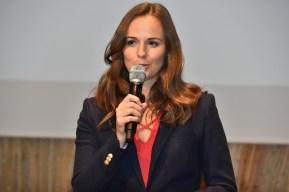 Wirtschaftsakademie Kira Grünberg