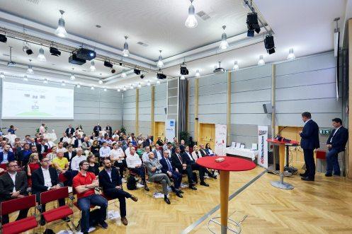 WKOÖ Innovationsforum