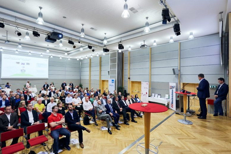 WKOÖ Innovationsforum