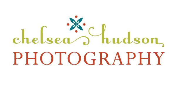 Chelsea Hudson Photography logo
