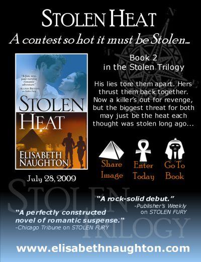 stolen heat