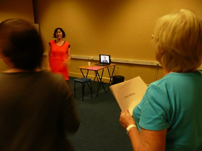 Skype-Performance, Performance, 2012