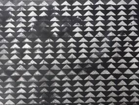 Watzken, Mischtechnik auf Papier, 21 x 29,7 cm, 2016