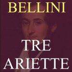 Tre ariette (Bellini)