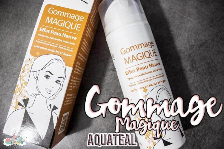 Gommage Magique Aquateal