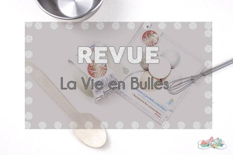La vie en Bulle - Elise&Co