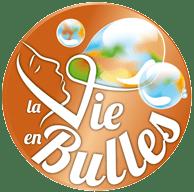 logo- la vie en bulles