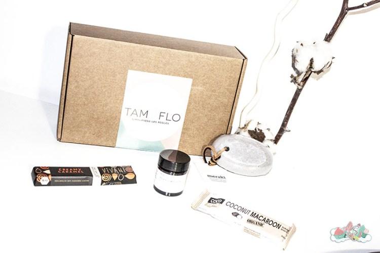 TamFlo Box de Juin