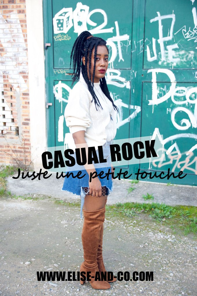 casual rock---juste-une-petite-touche---Pinterest-- elise-and-co
