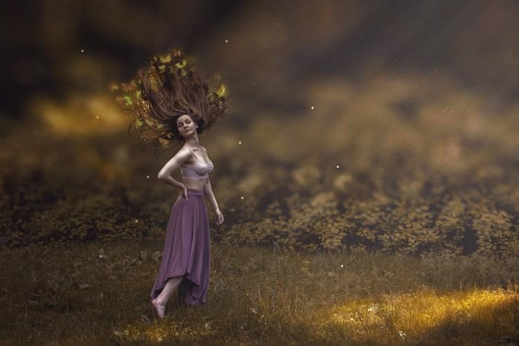 GREEN WITCH, une catégorie plein de douce magie ... - nouvelle catégorie - elise and co