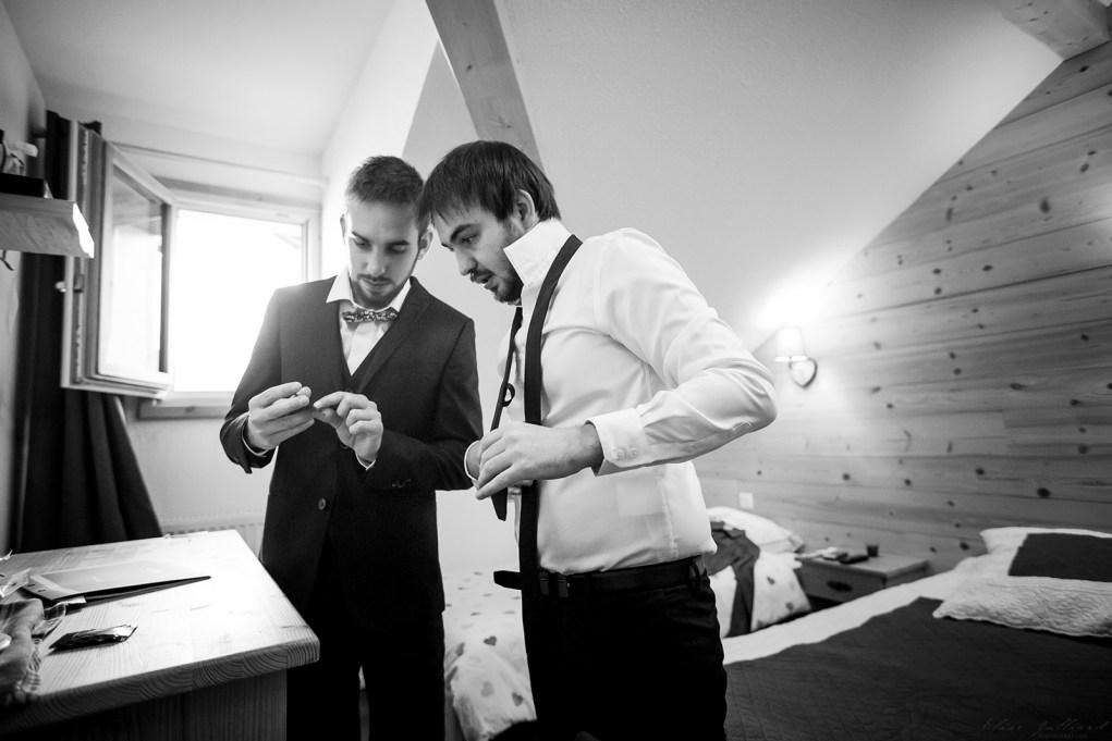 photographe mariage savoie