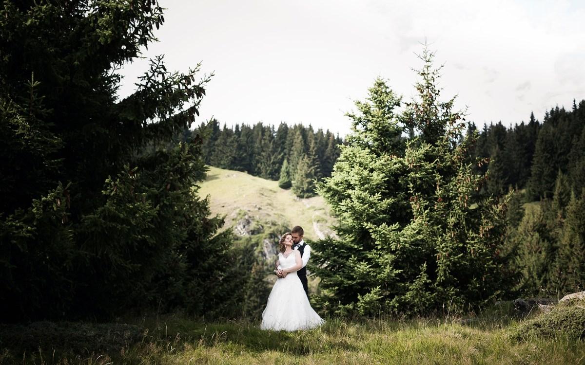 photographe mariage nature