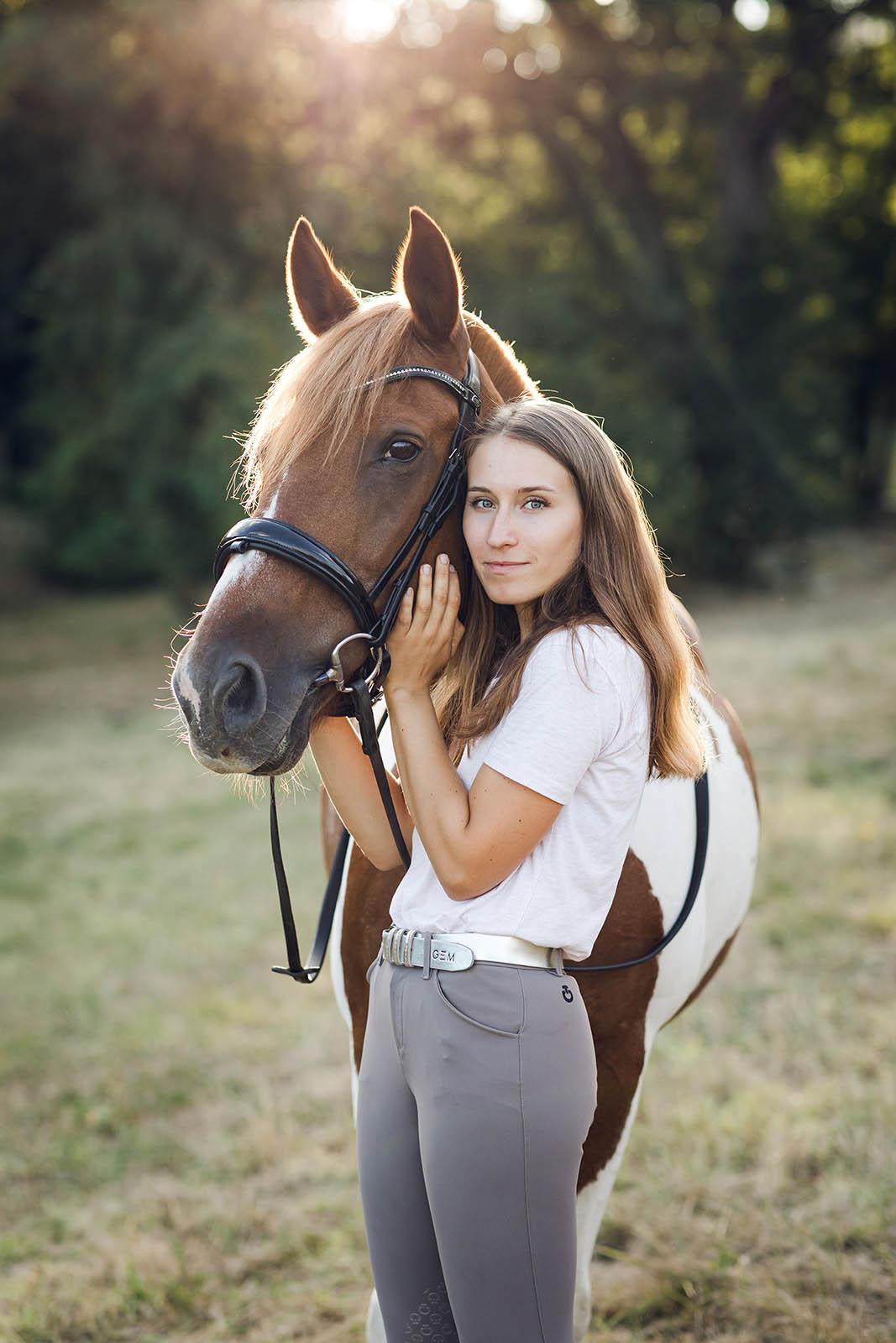 seance photo cheval portrait lyon
