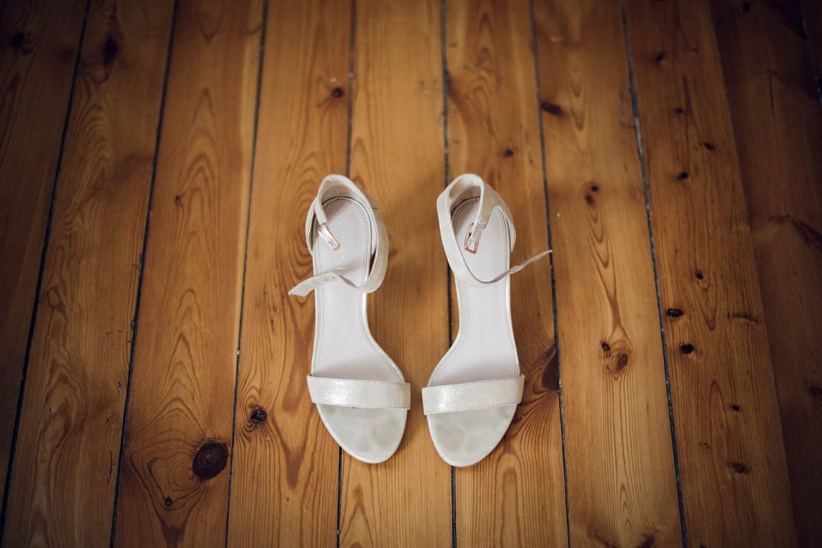 chaussures mairée