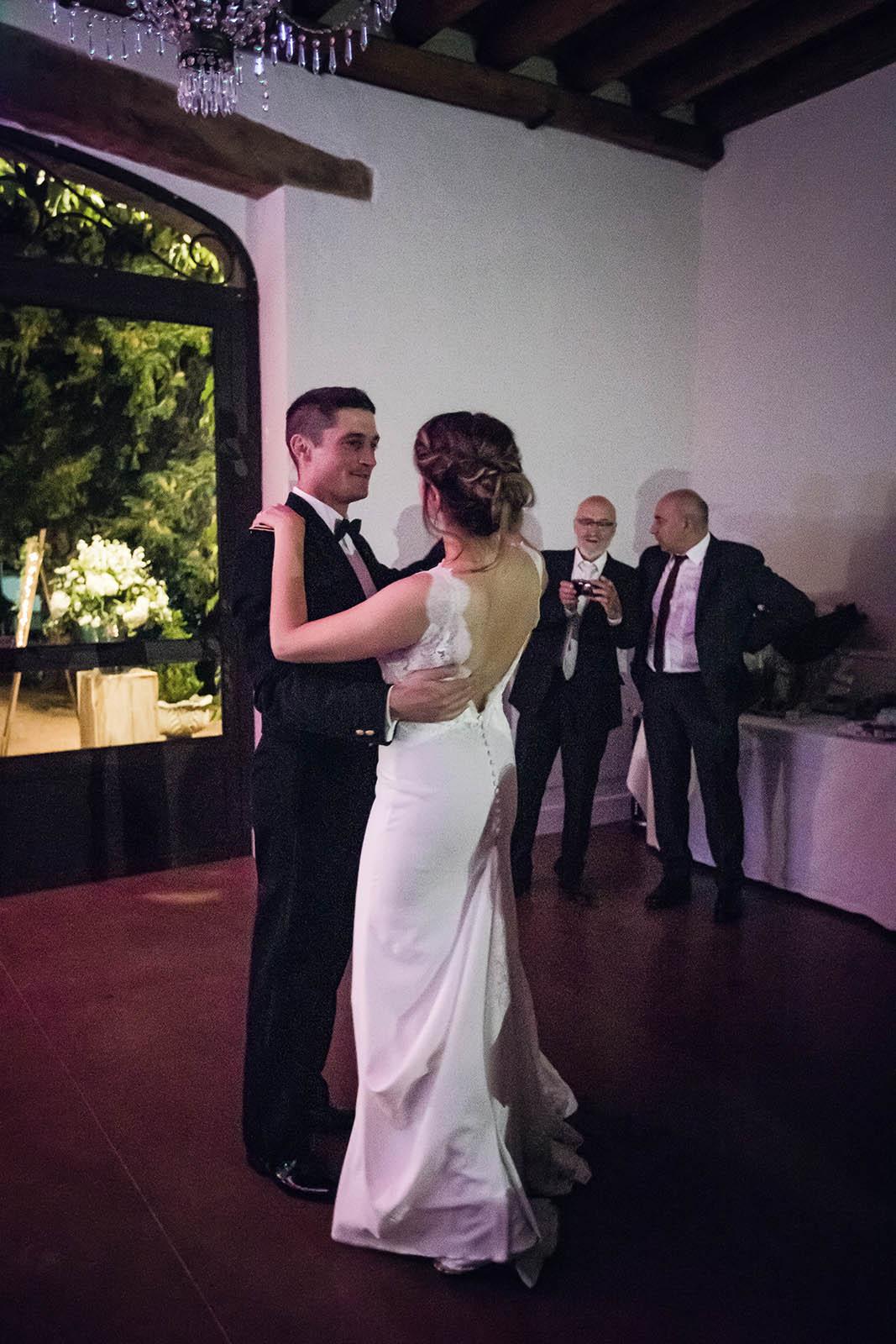 première danse mariage
