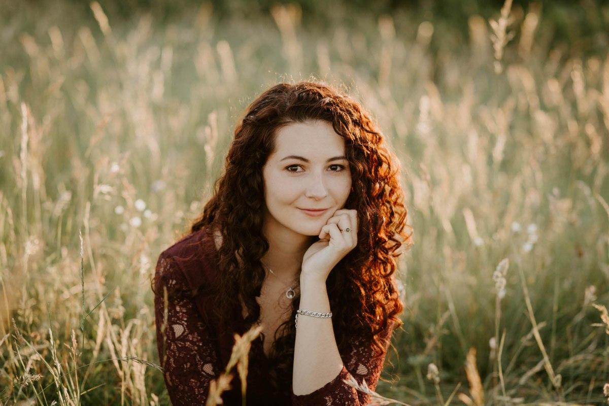 Portrait Elise Julliard