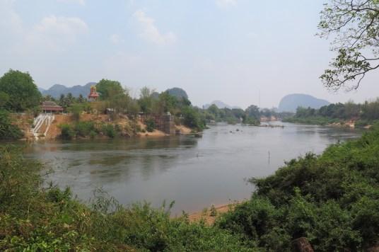 Le vieux village de Mahaxay