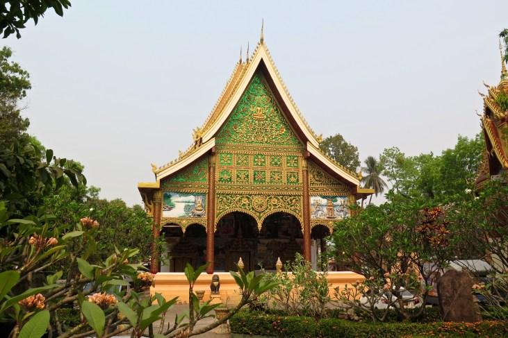 Wat In Peng