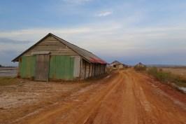 Marais salants Kampot Kep Cambodge blog voyage 20