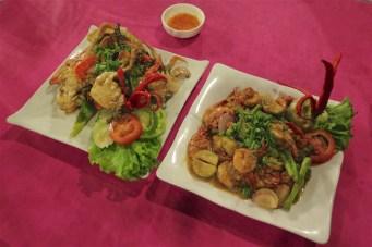 Crabe Kimly Kampot Kep Cambodge blog voyage 31