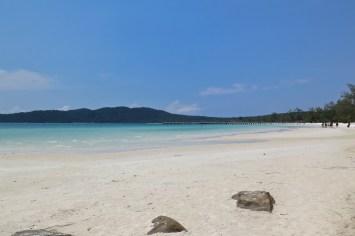 Saracen Bay Koh Rong Samloem Cambodge blog voyage 11