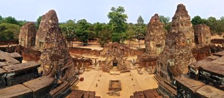 Pre Rup angkor cambodge blog voyage 38
