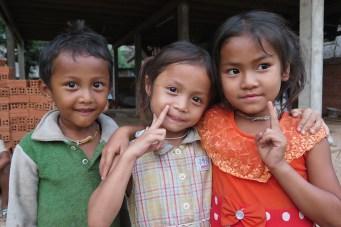 Enfants kong Lor bilan laos blog de voyage