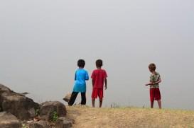 Enfants Tad Lo bolovens bilan laos blog de voyage