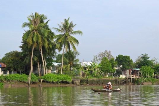 Delta du Mékong Bilan Vietnam blog voyage 2016 2