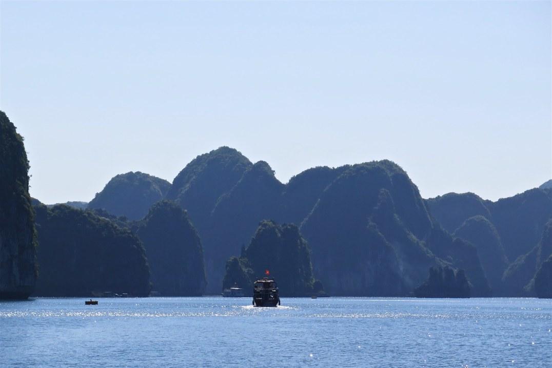 Lan Ha Cat Ba Baie Halong Vietnam blog voyage 2016 31