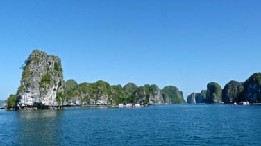 Lan Ha Cat Ba Baie Halong Vietnam blog voyage 2016 32