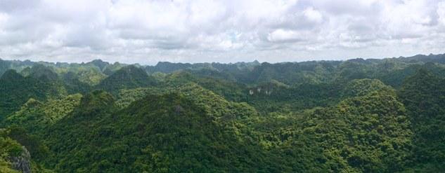 Ngu Lam Cat Ba Baie Halong Vietnam blog voyage 2016 4