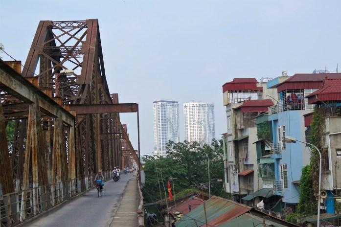 Pont Long Biên Hanoi Vietnam blog voyage 2016 15