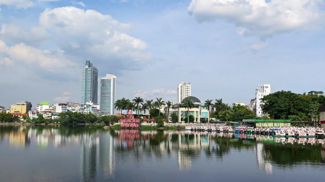 Lac Tay Hanoi Vietnam blog voyage 2016 33