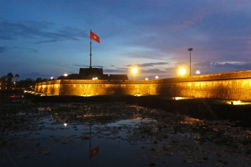Cavalier du Roi Hue Vietnam blog voyage 2016 4