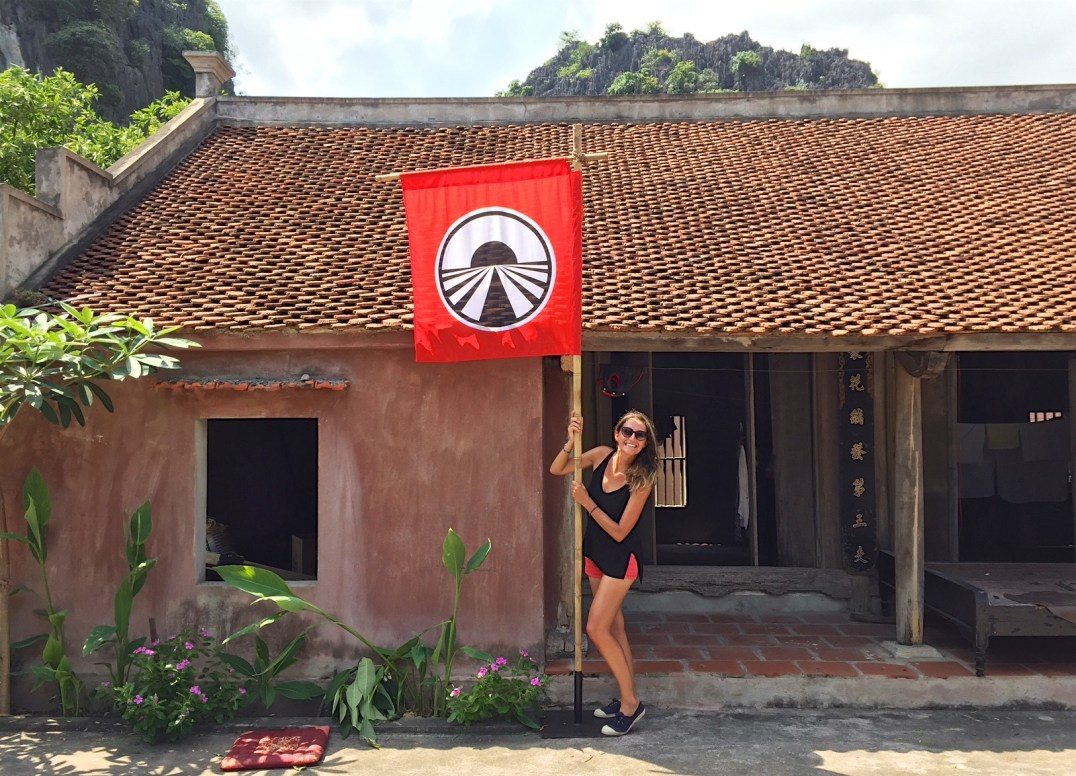 Pekin Express Tam Coc Baie Halong terrestre Vietnam blog voyage 2016 25