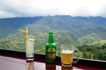 Paradise Restaurant Trek Sapa Vietnam blog voyage 2016 6