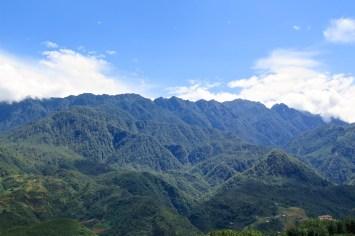 Mont Fansipan Trek Sapa Vietnam blog voyage 2016 9