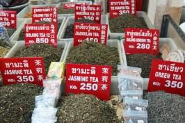 Marché Chinatown Bangkok Thailande blog voyage 2016 19